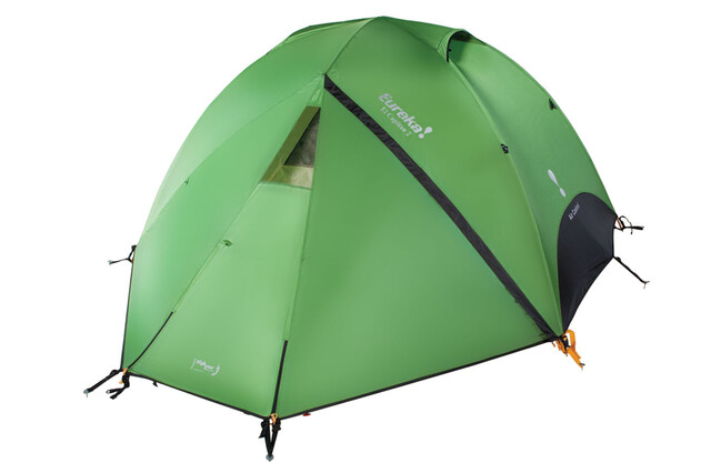 Eureka! El Capitan 2 Tent Air Control green  sc 1 st  Bikester & Eureka! El Capitan 2 Tent Air Control green at Bikester.co.uk